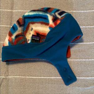 Patagonia Baby Synchilla Hat